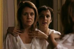 A novela da Nina e da Carminha